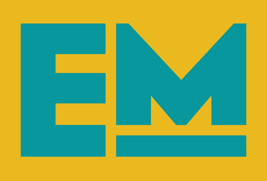 EM_Logo_2015 zeegroen op oker