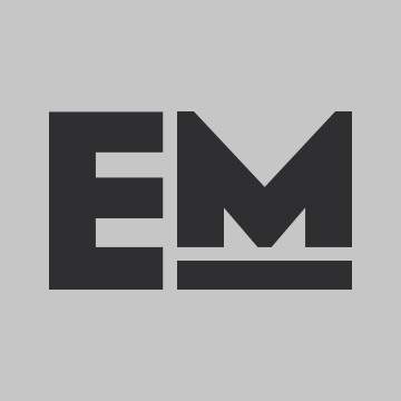 EM nieuw logo