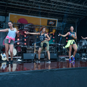 Heartbeatfestival 2015