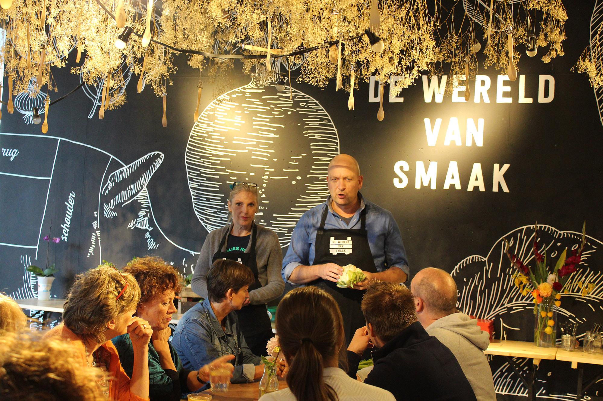 rotterdam science festival 2015