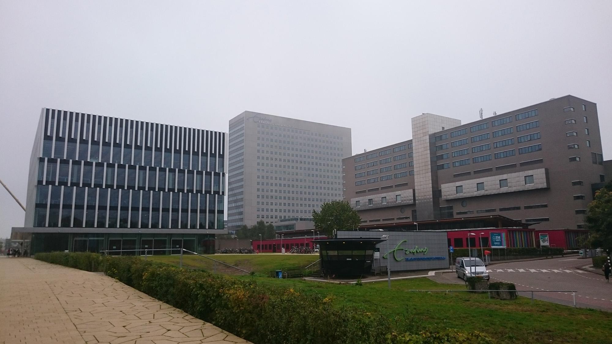 campus polakgebouw t-gebouw mandeville v-gebouw m-gebouw