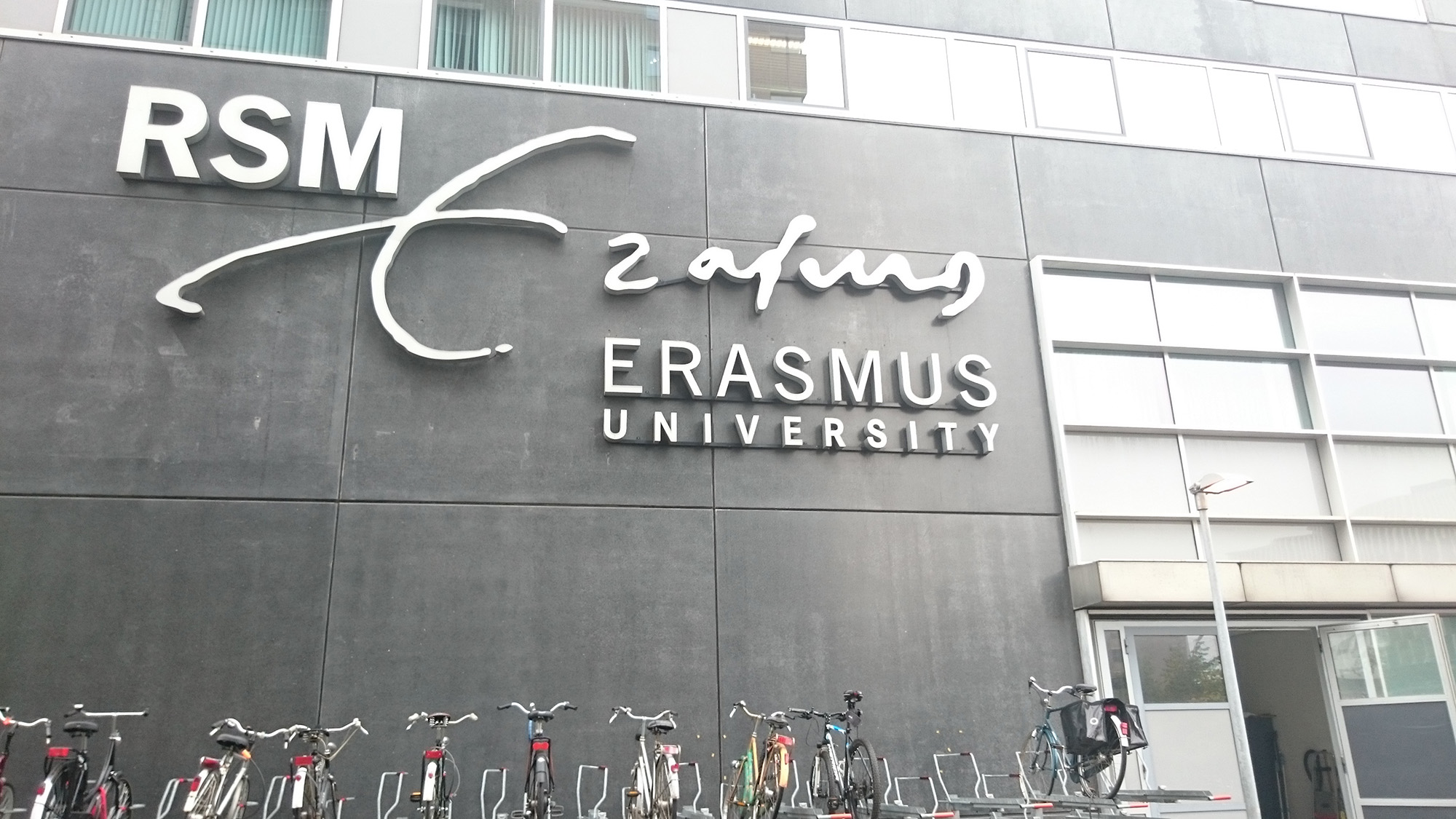 rsm erasmus rotterdam school of management