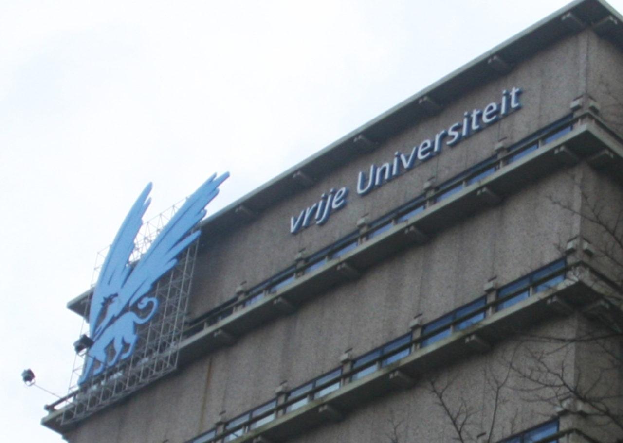 Vrije Universiteit VU
