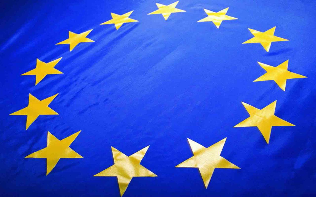 Europese_vlag