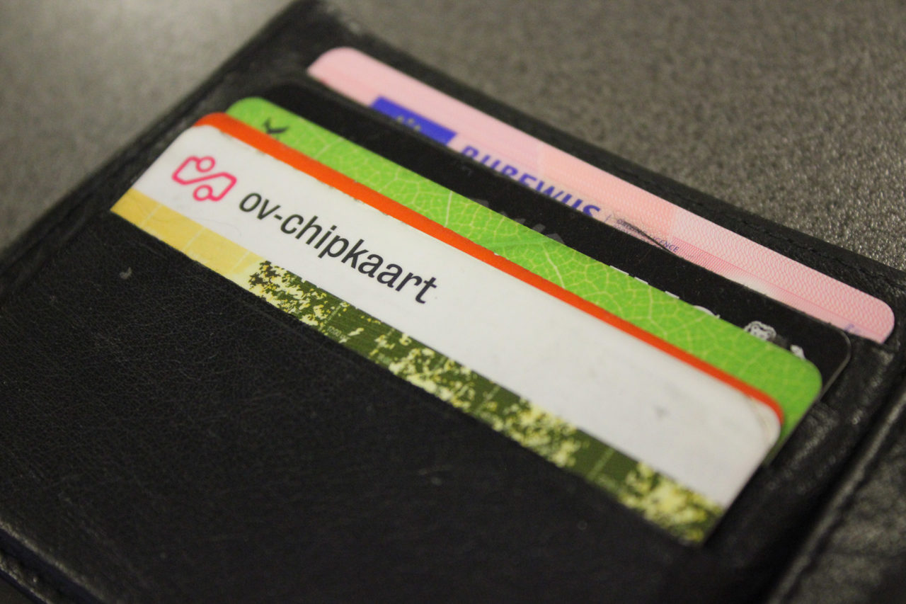 ov-studentenkaart chipkaart studentenreisproduct