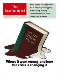 cover economist crisis economieonderwijs