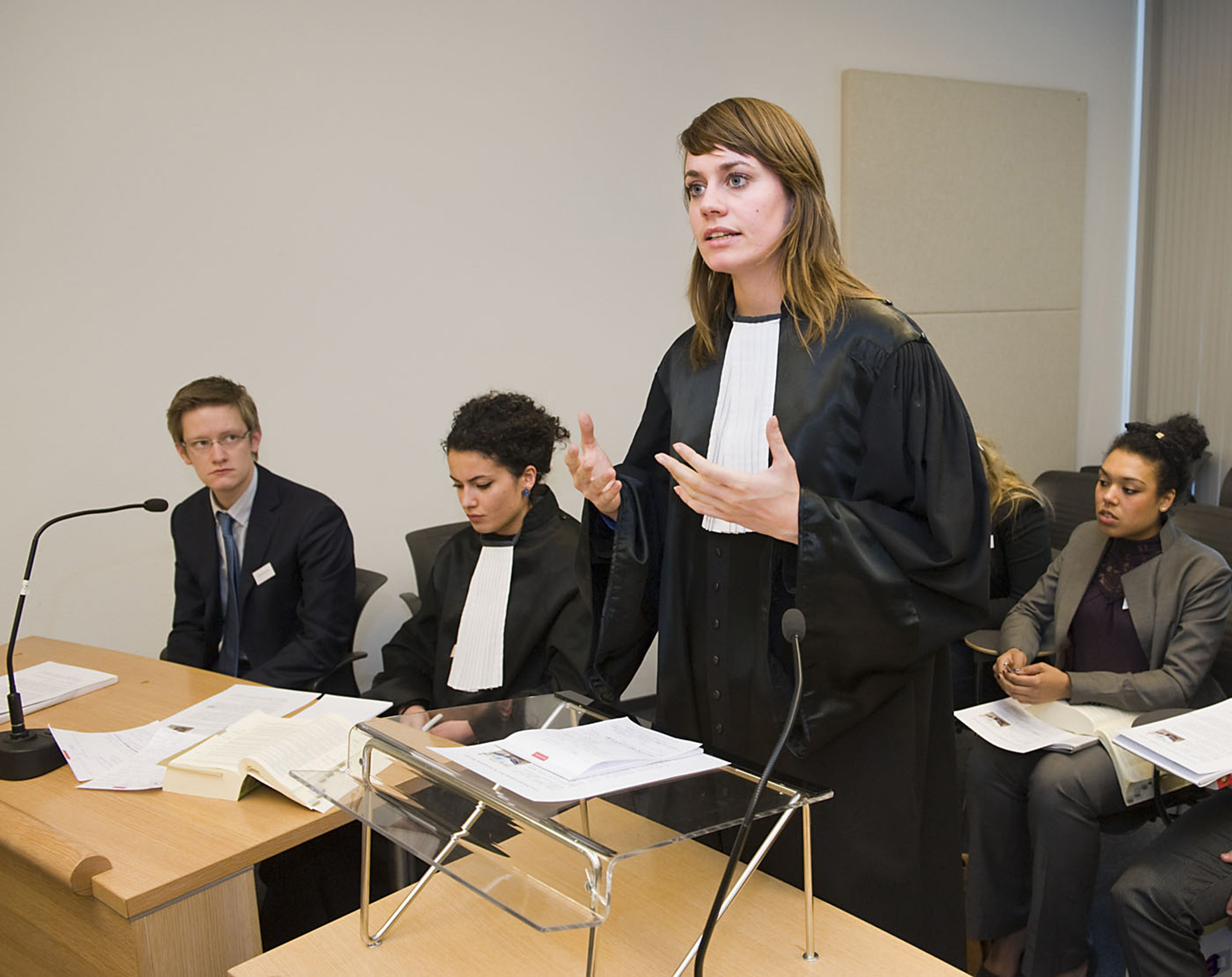 rechtbank meesterweek