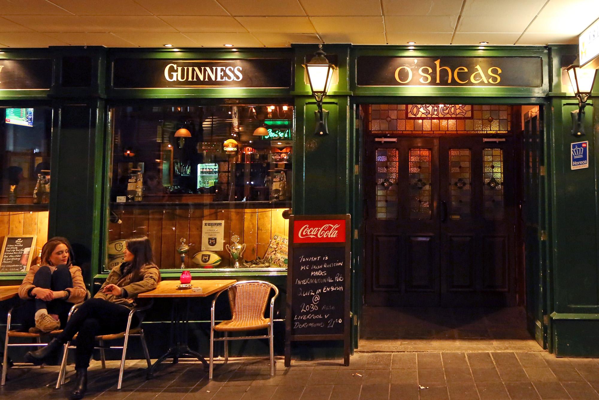 Irish Pub 1