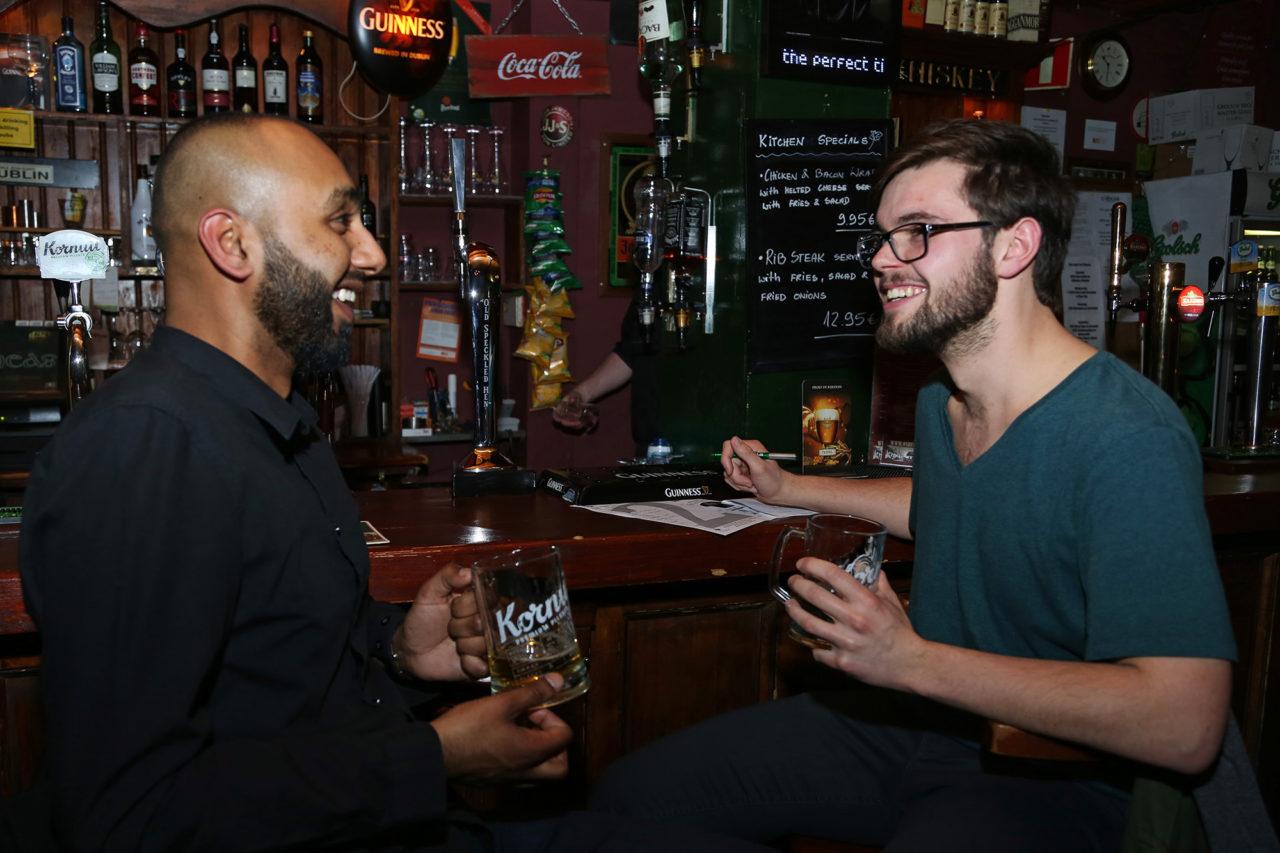 Irish Pub 7