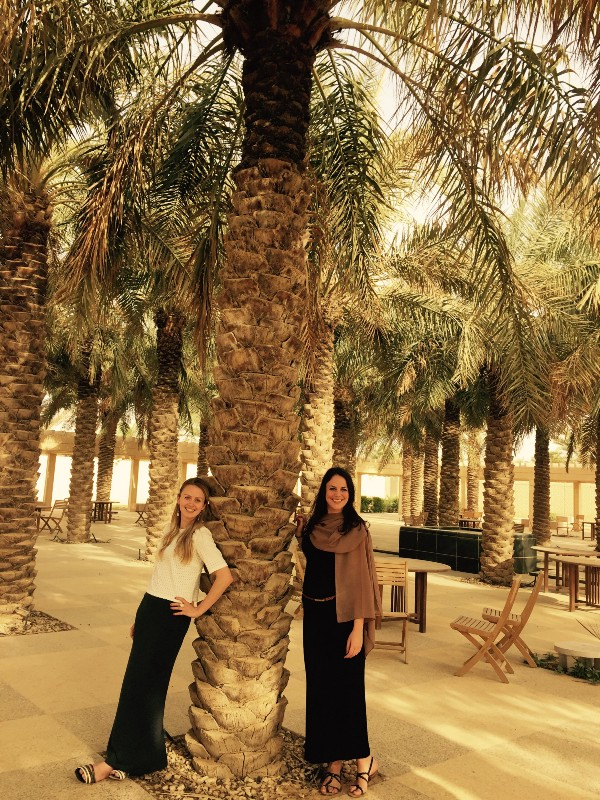 Dating in Saoedi-Arabië expats