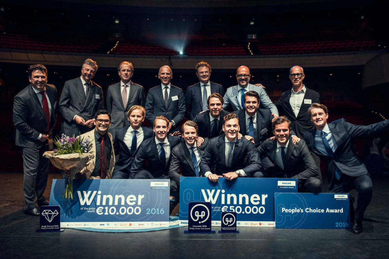 philips innovation award 2016 ava