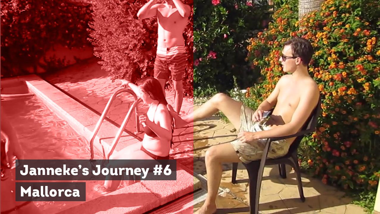jannekes journey #6 still