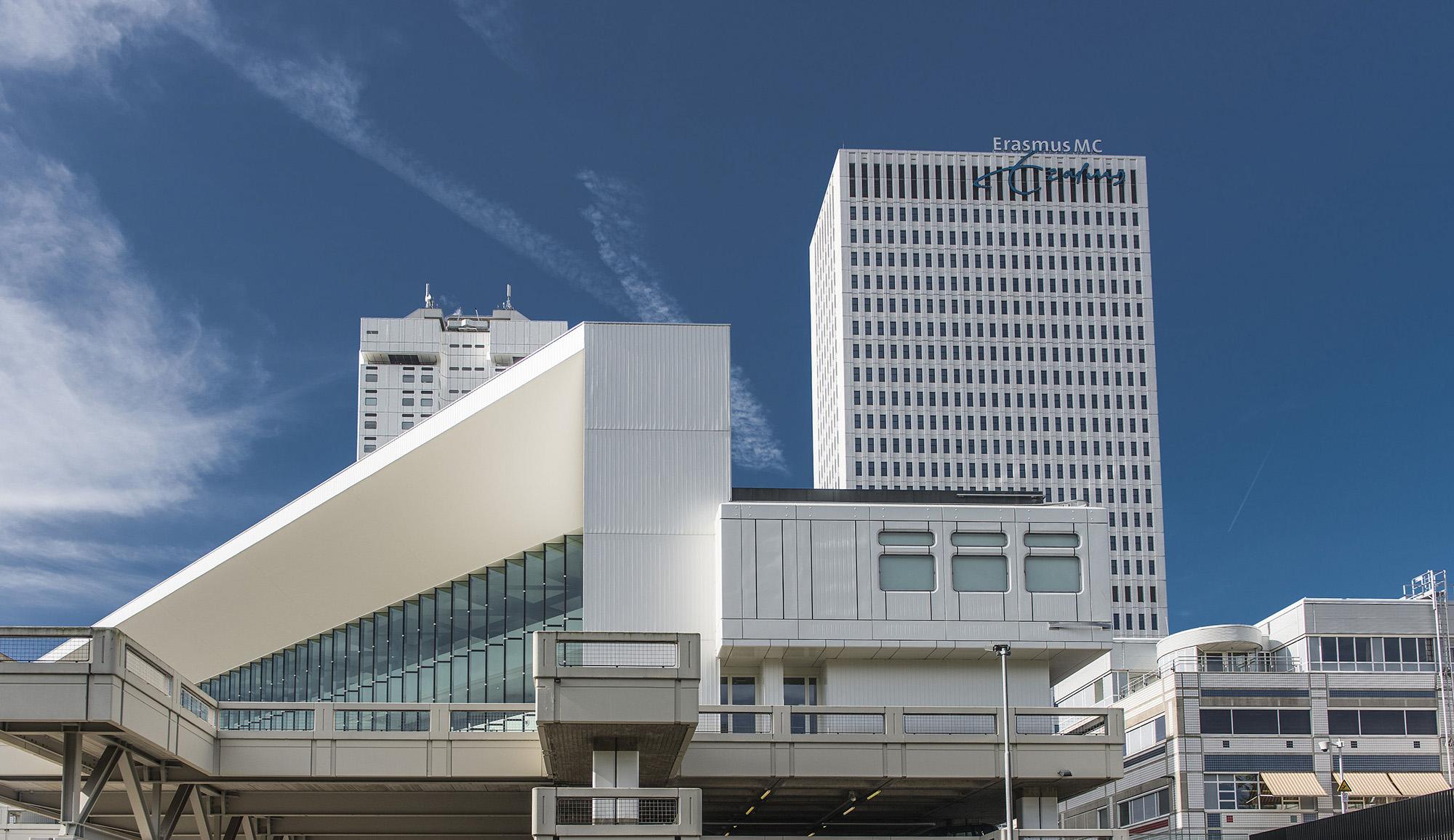 Erasmus MC gebouwen