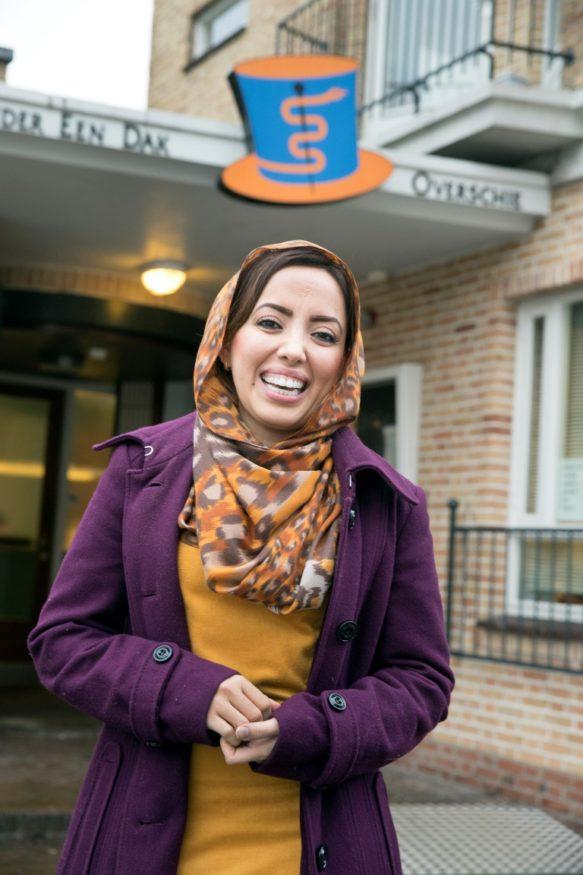 Zohra Moallemzadeh