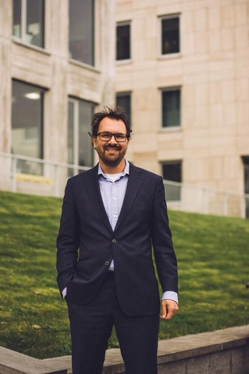 Paul Verloop Libertas Lawyers