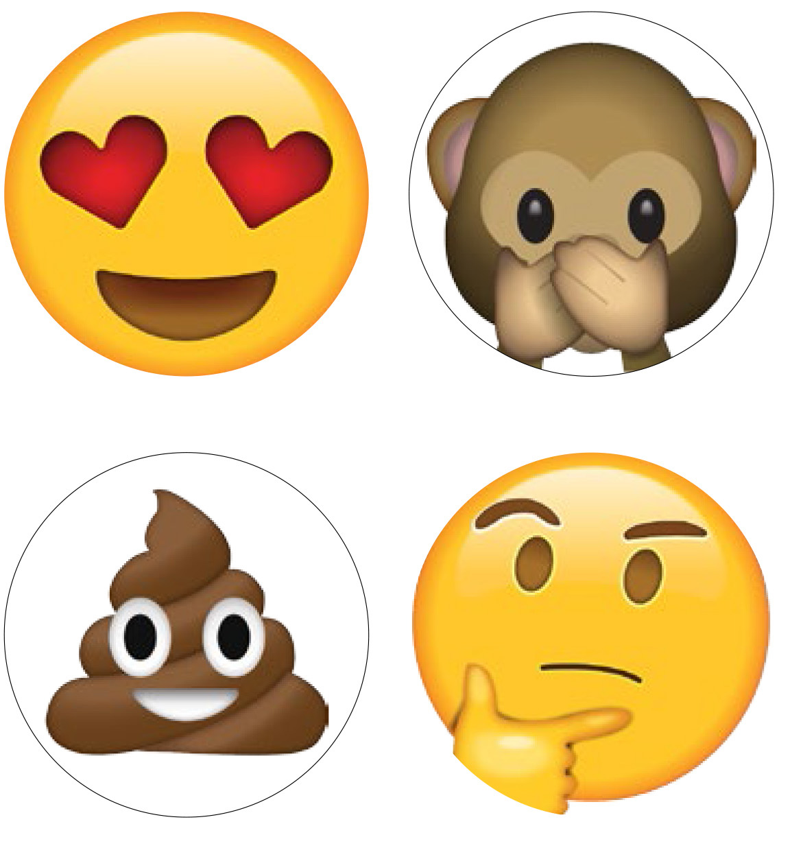emoji poepemoji blije emoji
