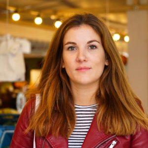 Elise Barends