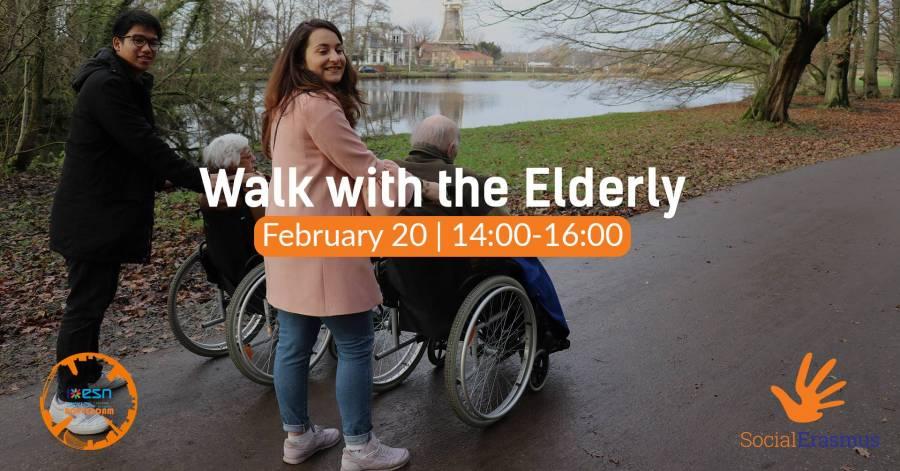 walk-with-elderly