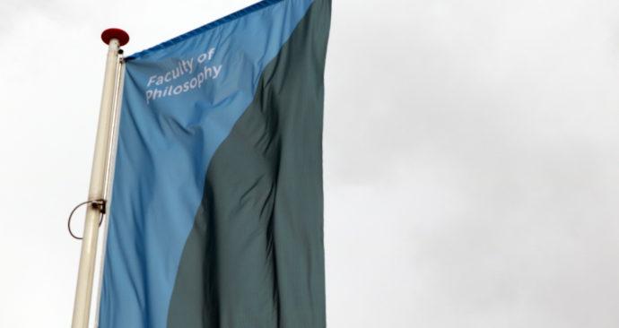 vlag-ESPhil-wijsbegeerte-faculty-philosophy-filosofiefaculteit