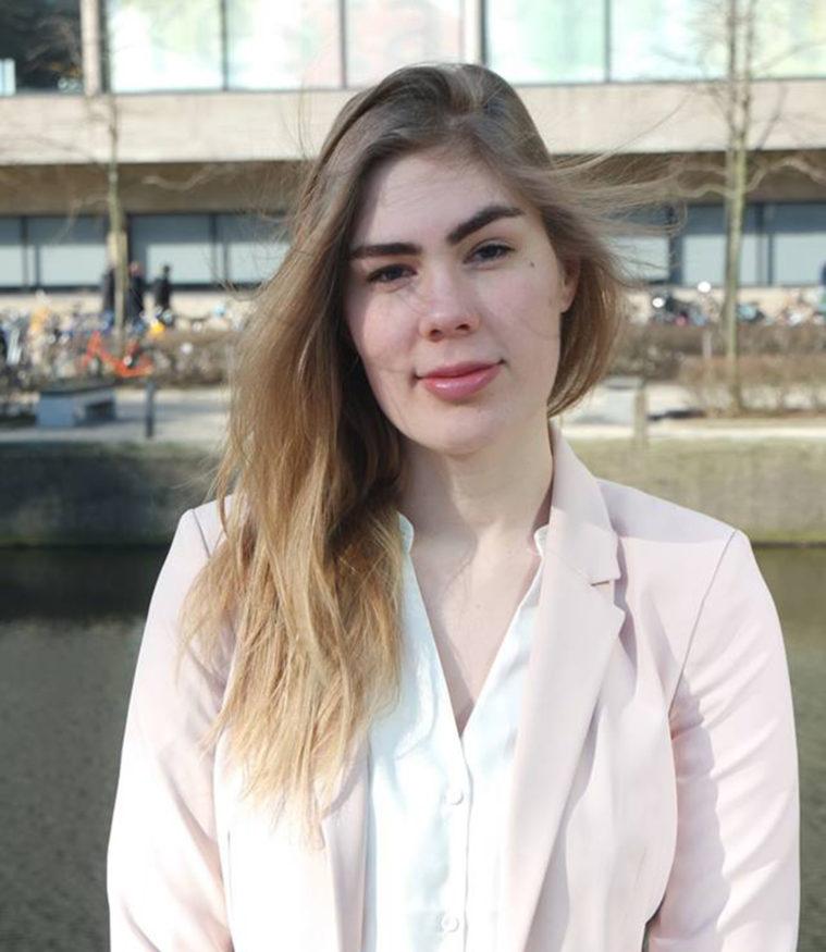 Evalotte Van Wessel
