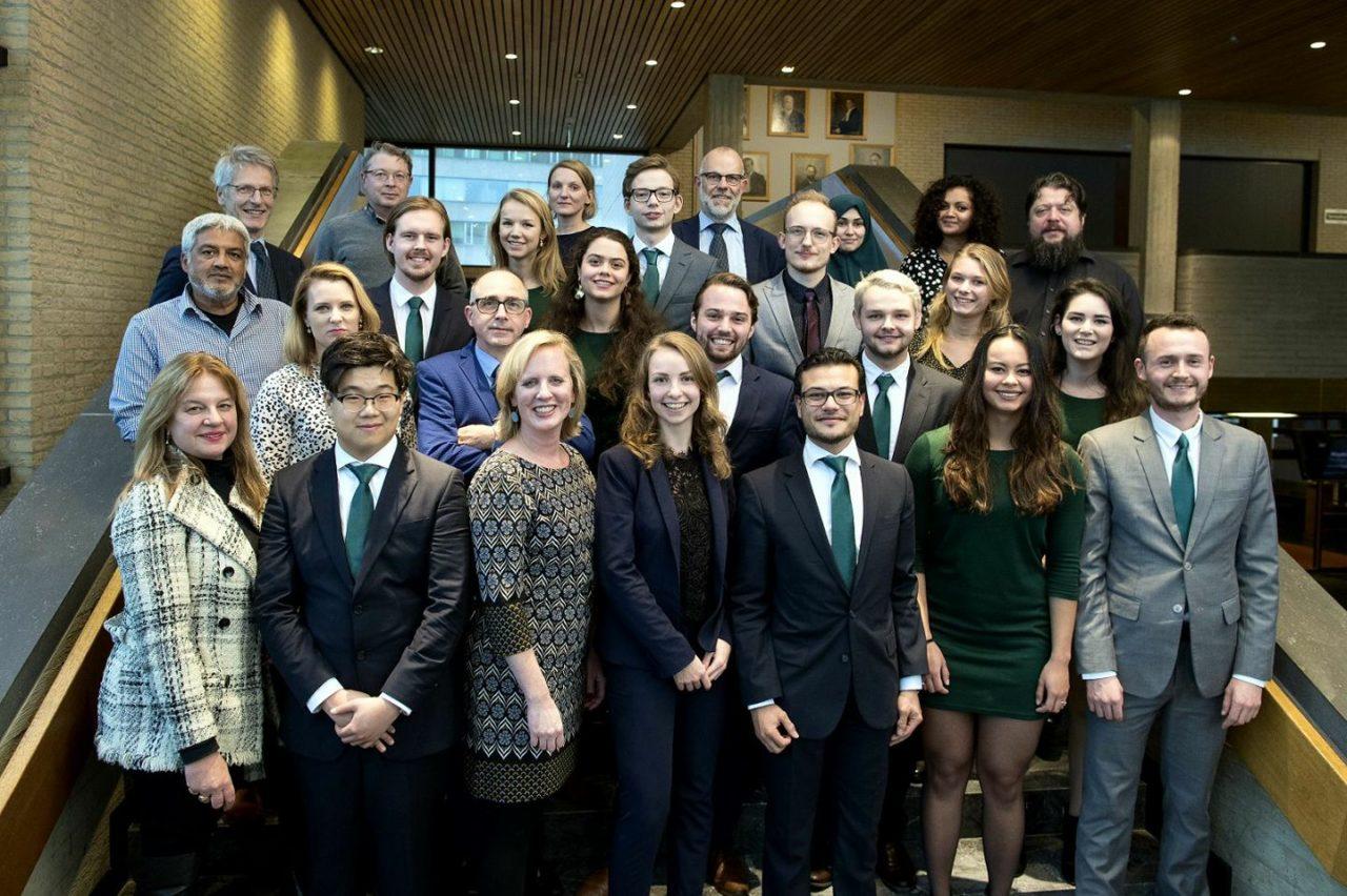 universiteitsraad-university-council-2017-2018