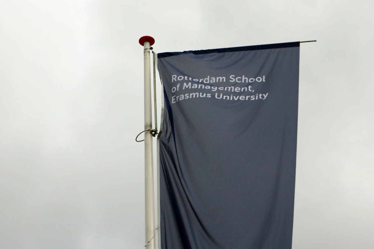 vlag-RSM