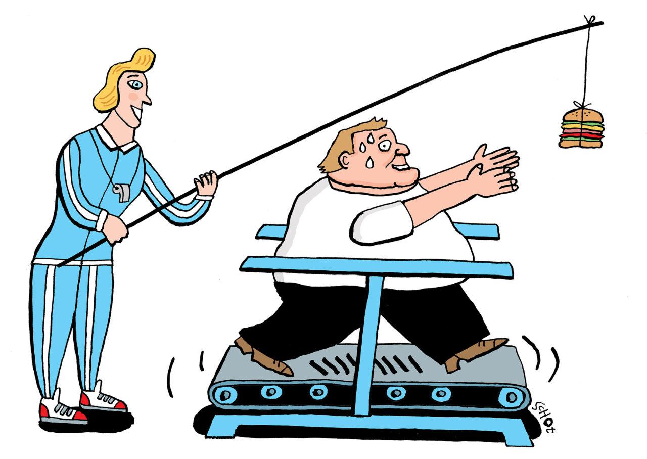 De-Kwestie-Lex-Burdorf-gezondheid-lopende-band-obesitas-Bas-van-der-Schot