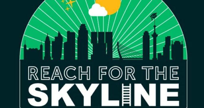 Eurekaweek 2018 Reach for the skyline