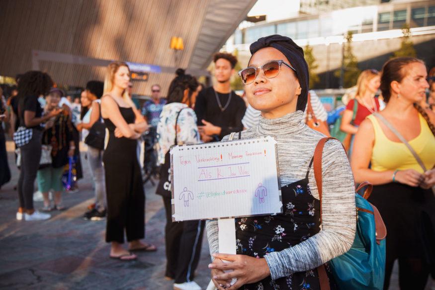2018-07-31-stille-tocht-verkrachte-studente-foto-Aysha-Gasanova-Indonesische-masterstudent-Fika-Hilman