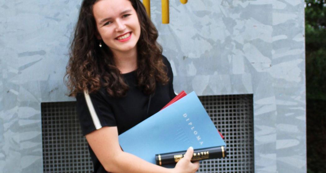 Hannah van Riswijk