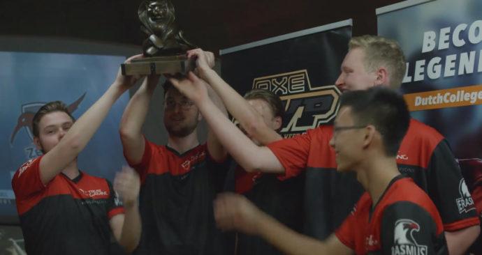 dutch-college-league-of-legends-erasmus-esports-winst2
