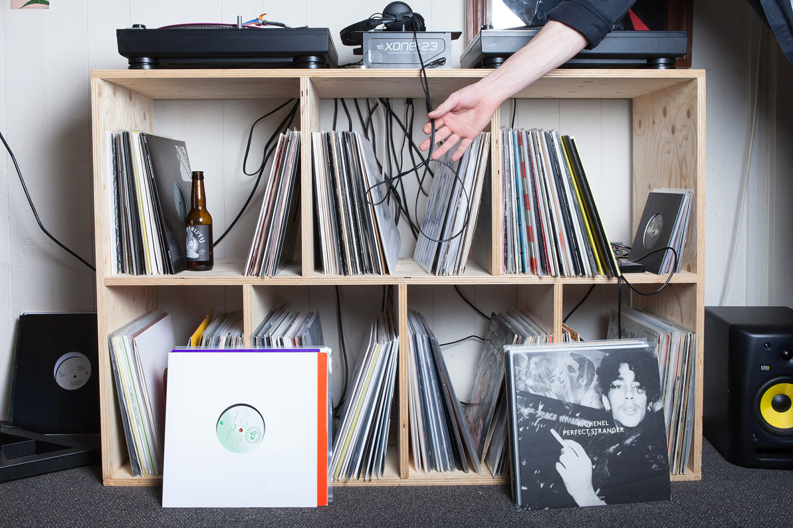 Lukas-Ries-vinyl-Geisje-van-der-Linden
