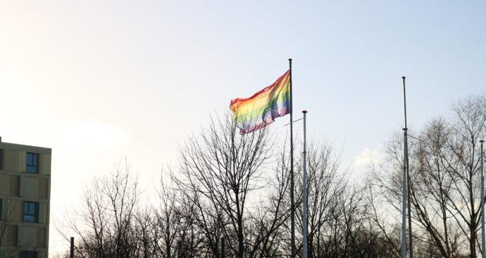 erasmus-pride-gay-lhbt-regenboogvlag