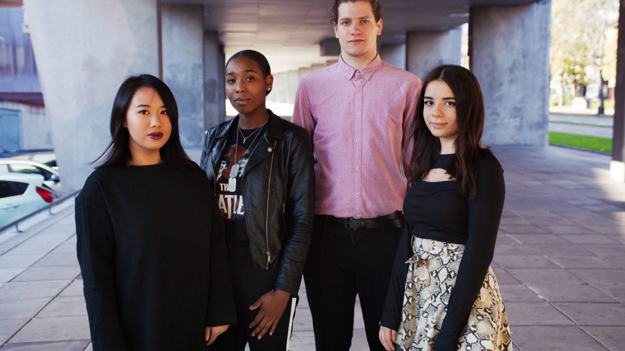 young-selectors 2019