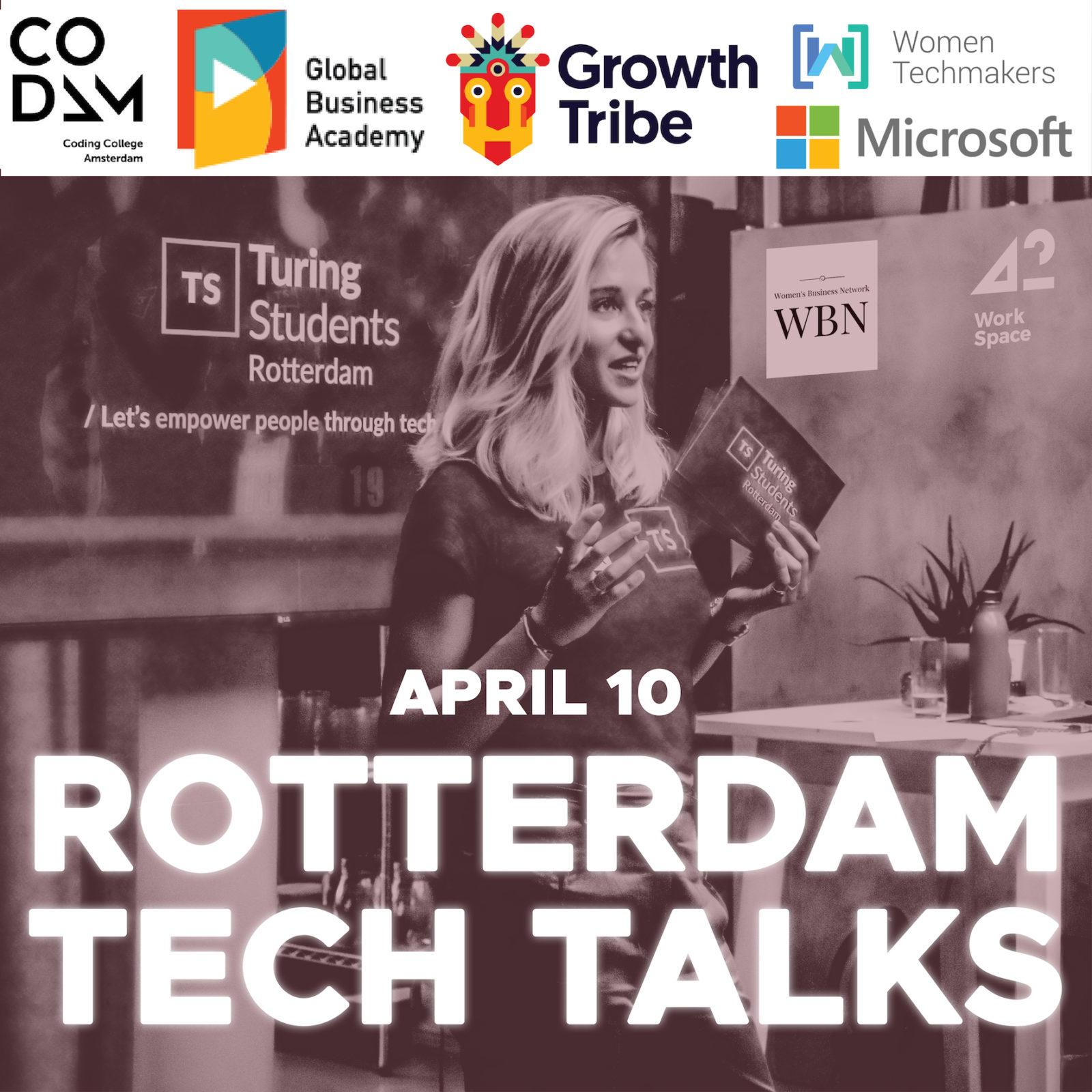 Women-Tech-Talks