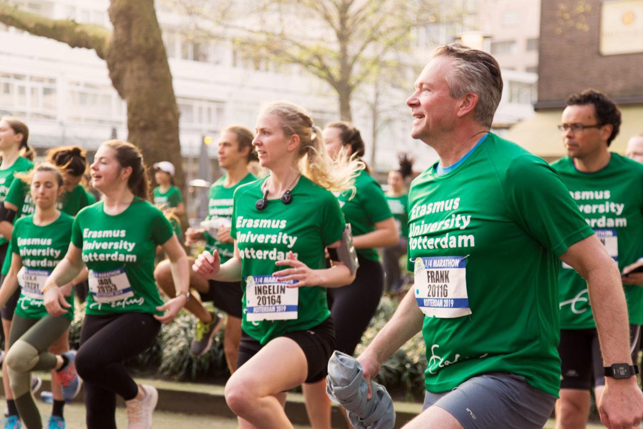 Erasmus Charity Run 2019