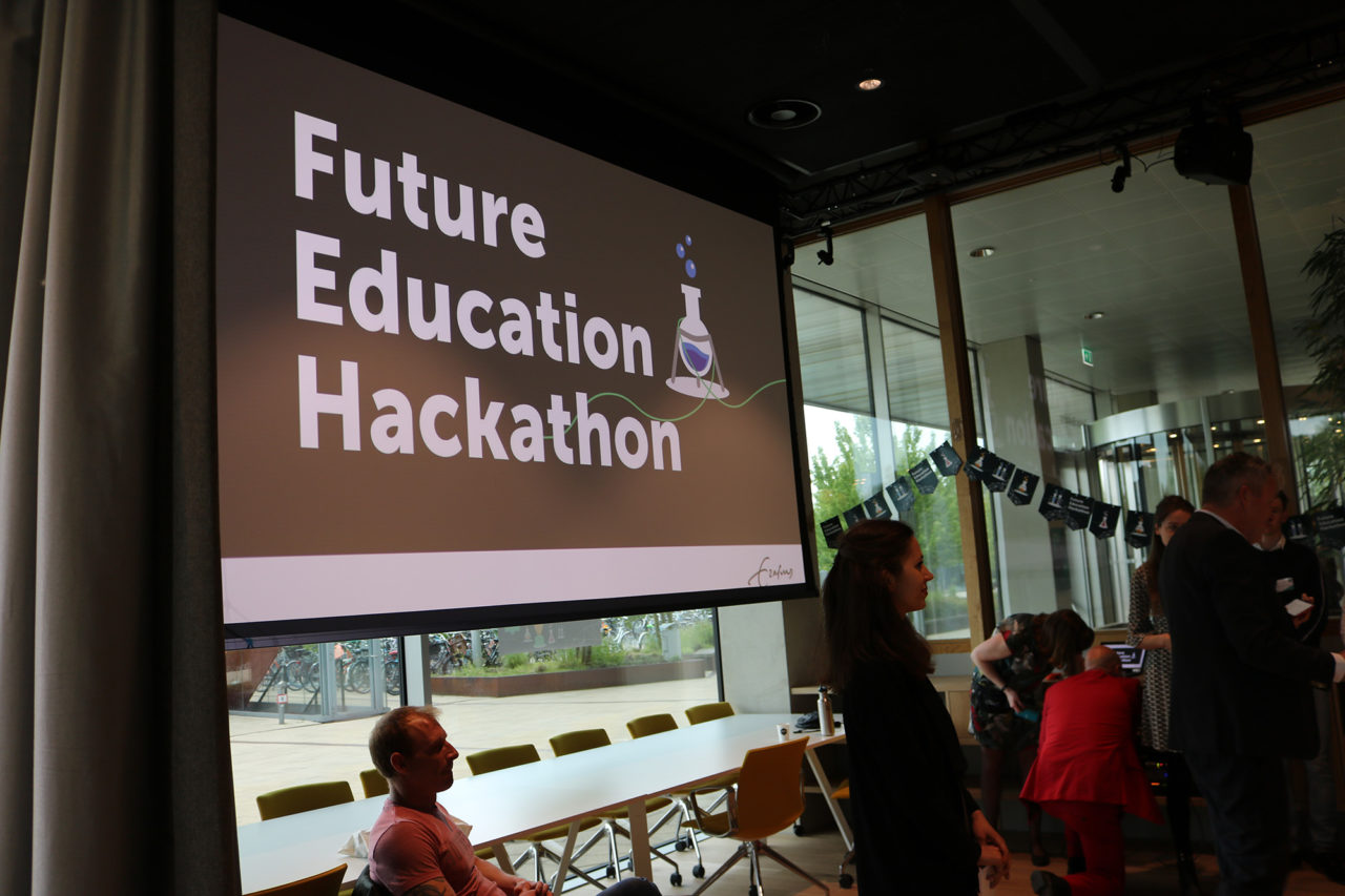 future-education-hackathon-marko-de-haan
