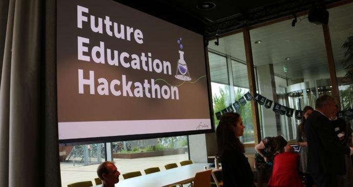 future-education-hackathon-marko-de-haan
