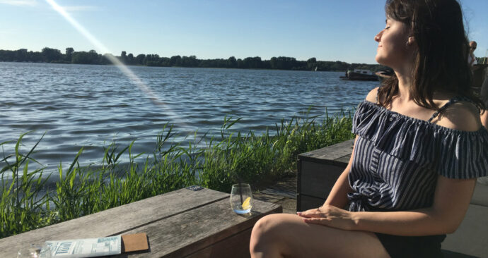 internationale studenten kralingse plas maria swistun (1)