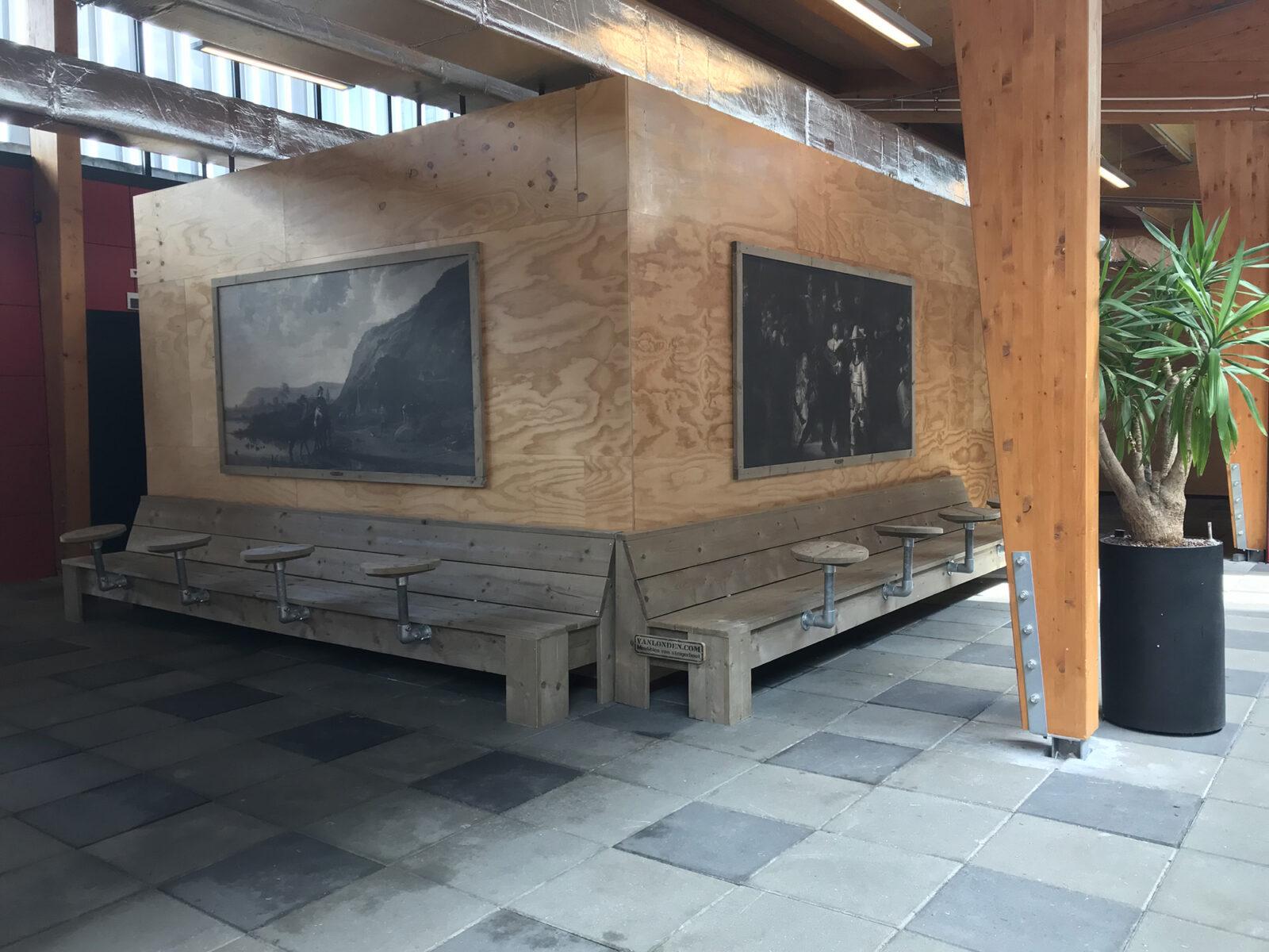 studieplek_V-Building 1
