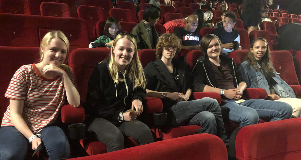 eurekaweek movie night 2019 pathe fast and furious foto amber van workum (3)