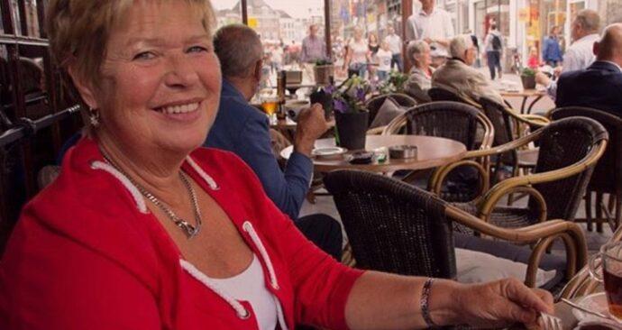 In memoriam Irma de Doelder-Brons