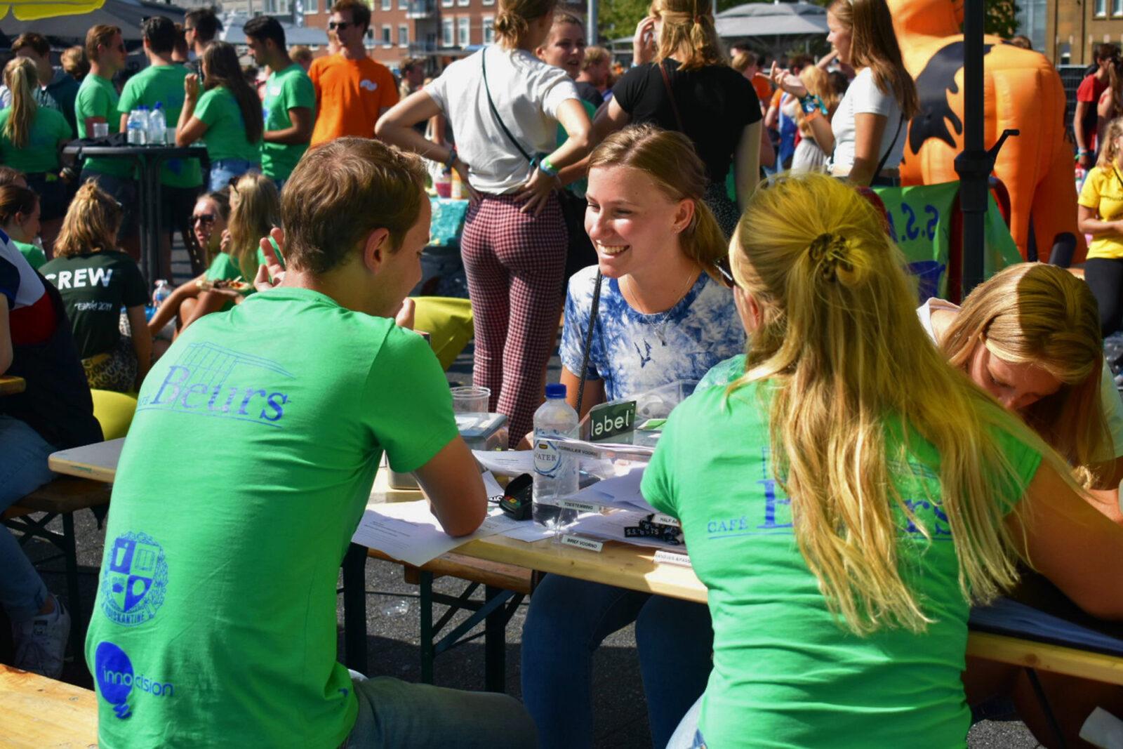 festival 4 – eurekaweek 2019 – fabienne hoogendoorn