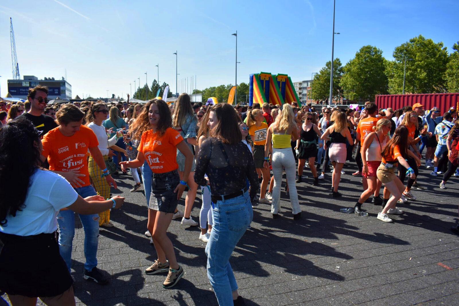 festival 2 – eurekaweek 2019 – fabienne hoogendoorn