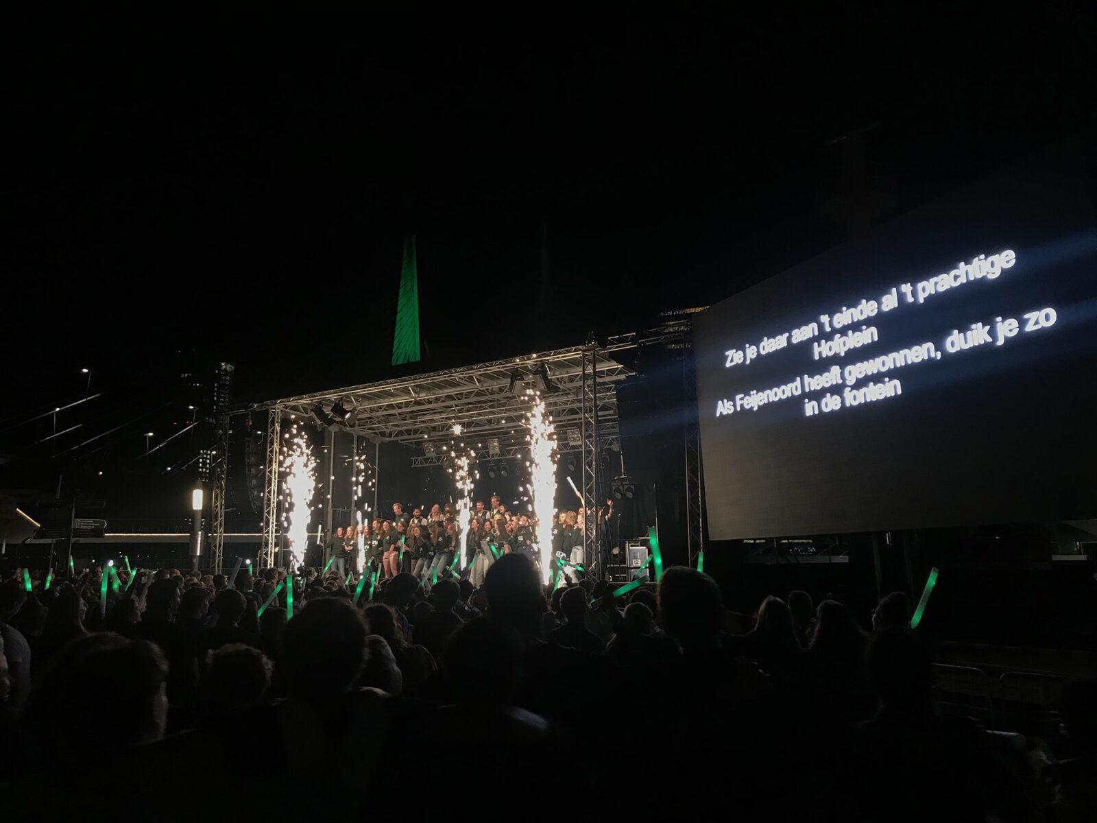 night of the songs 2 – eurekaweek 2019 – julia schipper