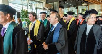 hoogleraren cortege opening academisch jaar 2019 foto ronald van den heerik (27)