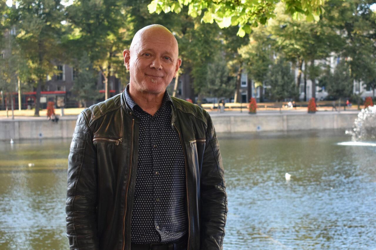 Martin Blok – Fabienne Hoogendoorn