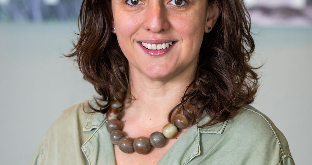Ana Uribe Sandoval ESHCC University Council