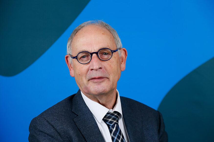 Frank van der Duijn Schouten