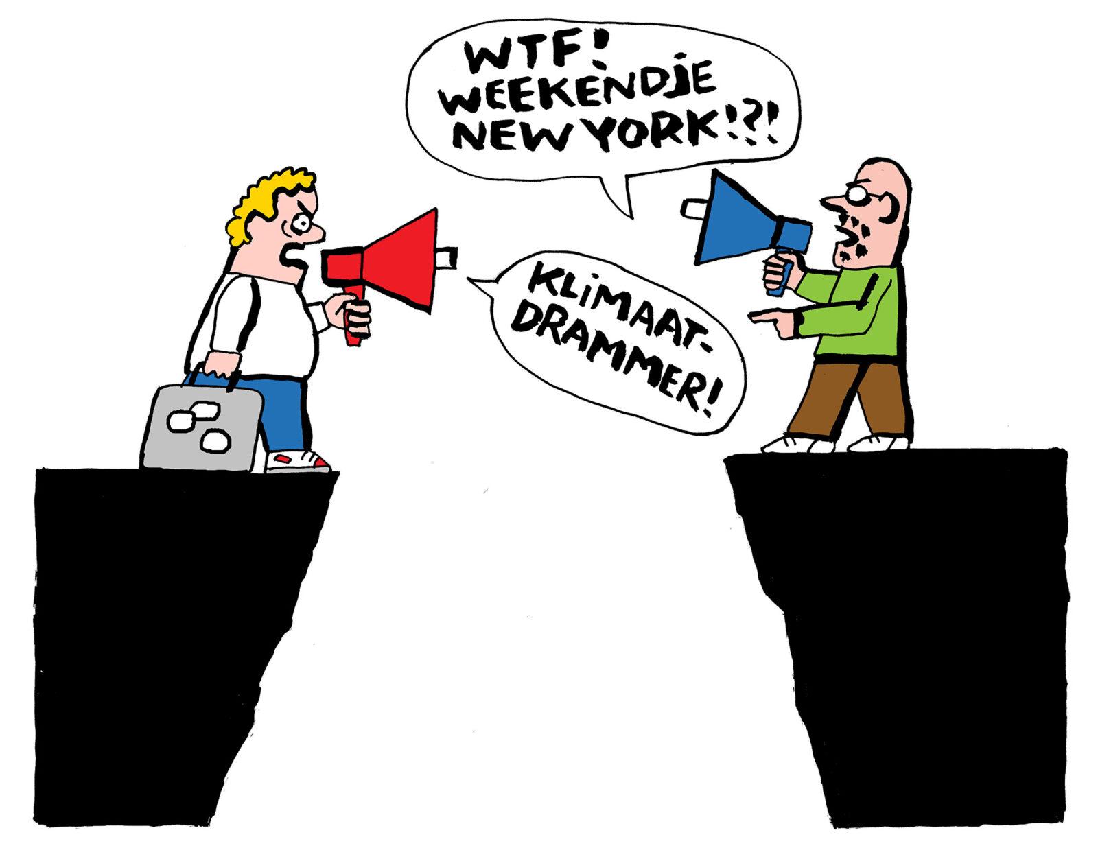 van der schot klimaatdrammer new york